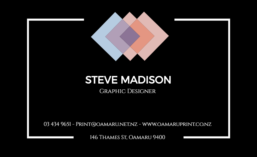Business card 1002