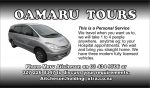 Oamaru Transfers/Tours