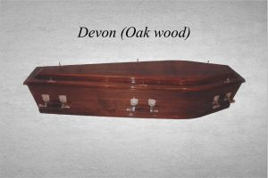 Devon Oak-Wood